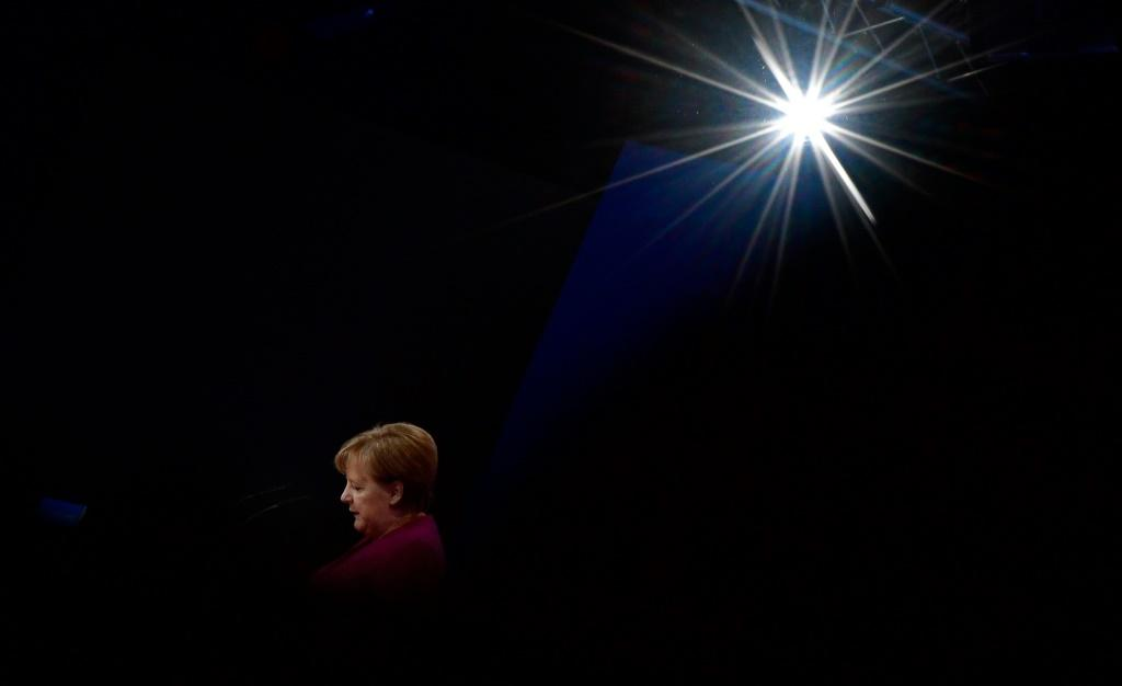 Angela Merkel has said she will step down as chancellor when her current mandate runs out in 2021, and leave politics altogether