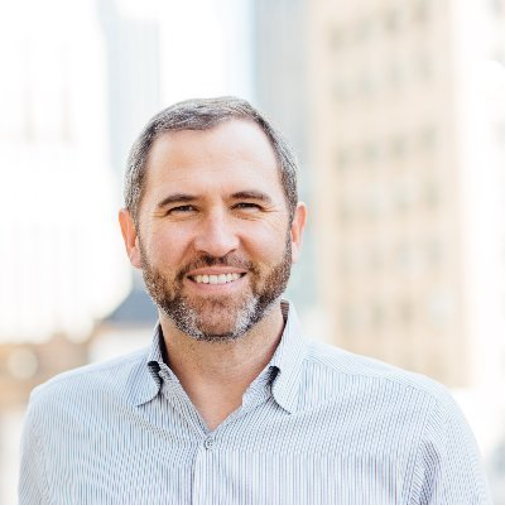 Brad Garlinghouse - CEO and Board Member of Ripple Labs