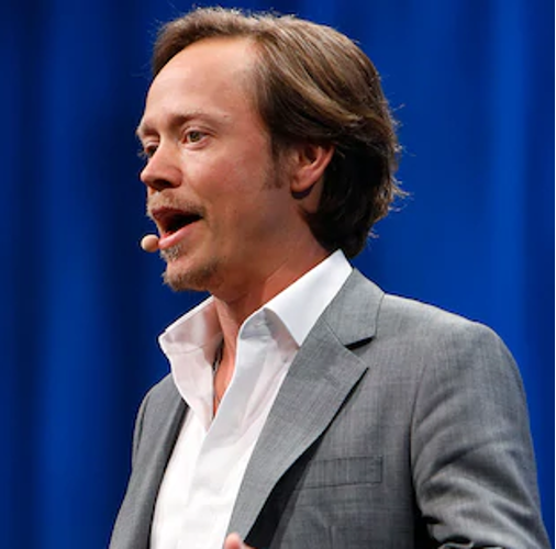 Brock Pierce - Chairman of the Bitcoin Foundation, co-founder of EOS Alliance, Block.one, Blockchain Capital, Tether, and Mastercoin