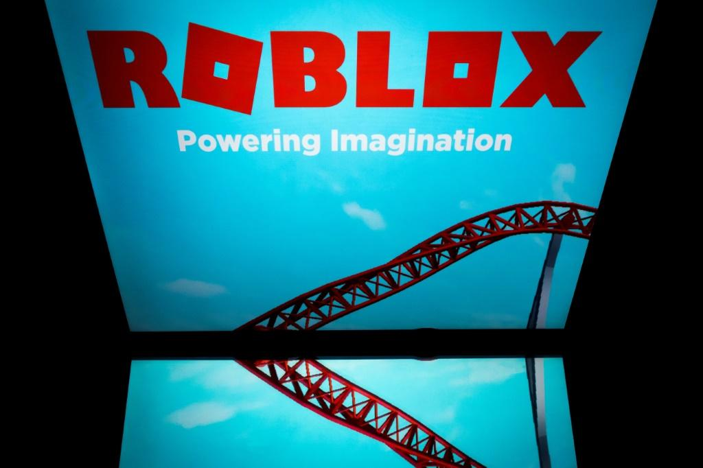 Roblox has become a gaming sensation among children