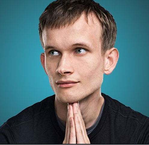 Vitalik Buterin - Co-founder of Ethereum, co-founder of Bitcoin Magazine