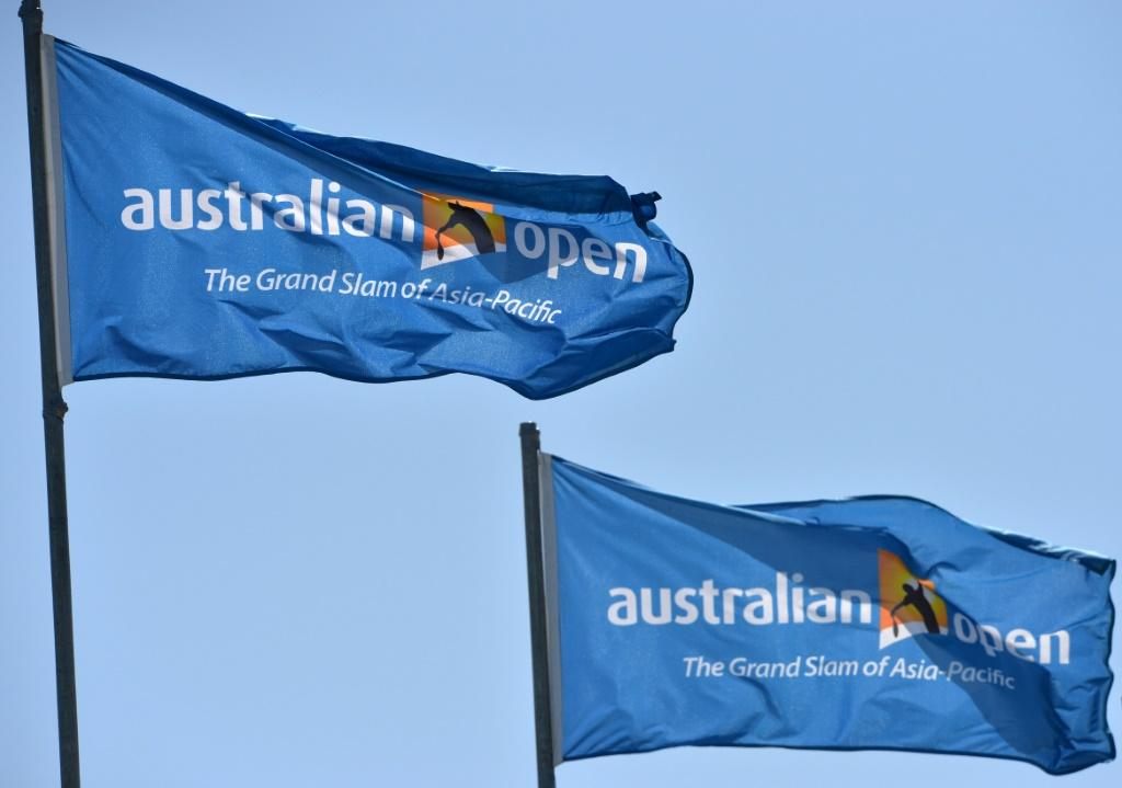 The Australian Open could be moved from its traditional January timeslot