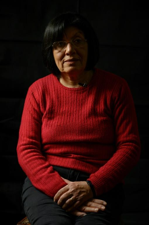 Brenda Sosa, who did logistics for an urban guerrilla movement in Uruguay, was tortured with electric shocks to her nipples and genitals