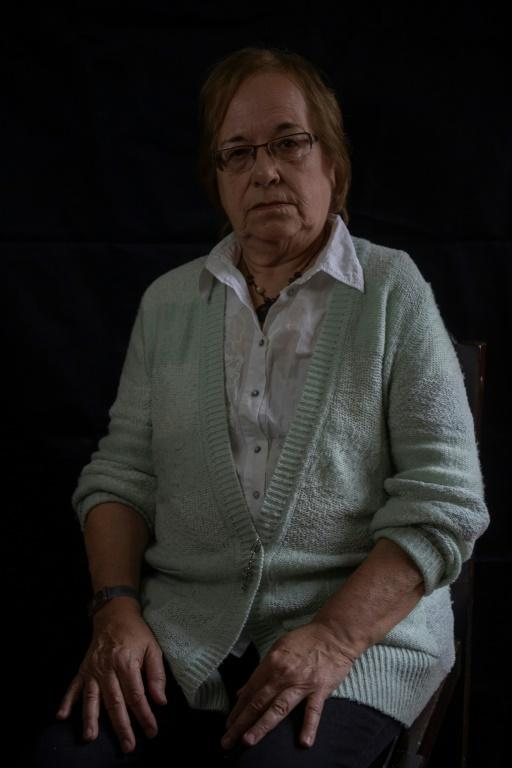 Retired doctor Ivonne Klingler says speaking to her family about what she endured under Uruguay's military dictatorship has been difficult