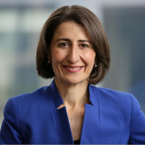 New South Wales Premier Gladys Berejiklian criticized for violating state COVID-19 test rules.