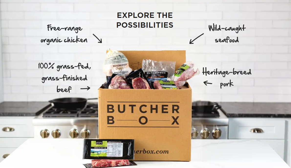food-subscription-services-the-butcher-box