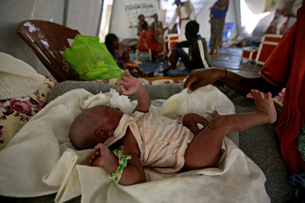 The conflict has sparked fears of a humanitarian crisis