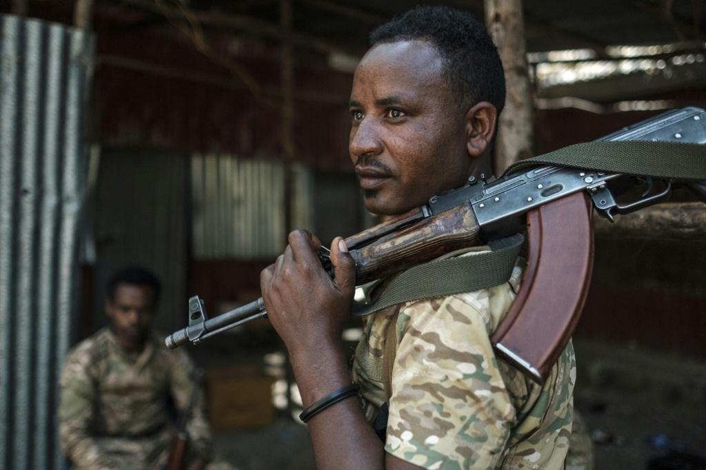 Ethiopia's government says its forces have 'completed' their assault on Tigrayan capital Mekele
