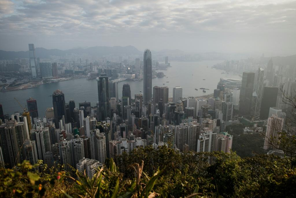 Investors in Hong Kong are growing concerned about a fresh wave of infections that has forced leaders to reimpose some containment measures, with more possibly to come