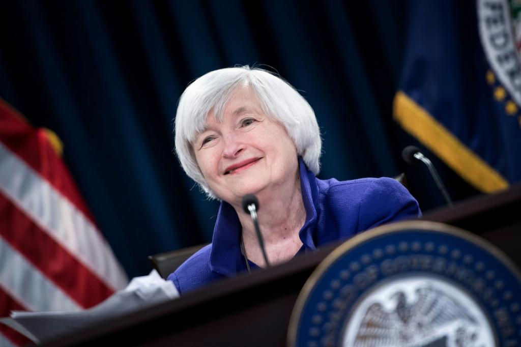 Janet Yellen was the first female chair of the Federal Reserve, and if confirmed by the Senate, would be the first female US Treasury secretary