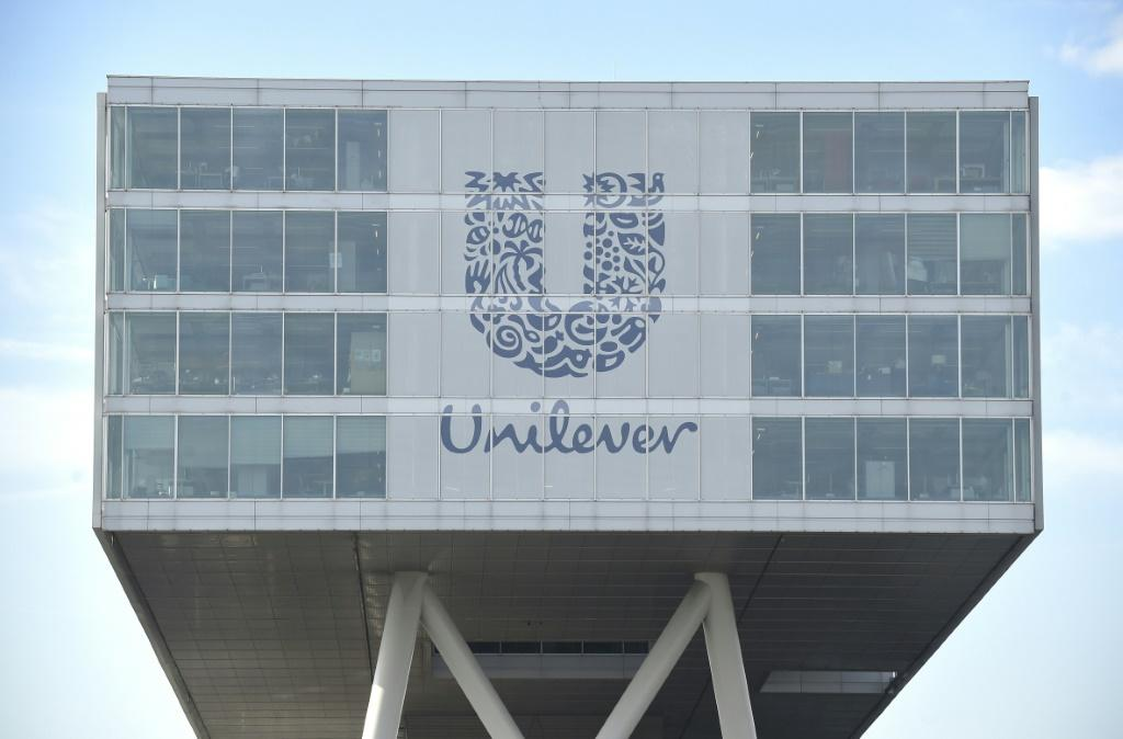 Unilever's headquarters in Rotterdam will still manage the food and refreshments business, but the corporate headquarters is now in London