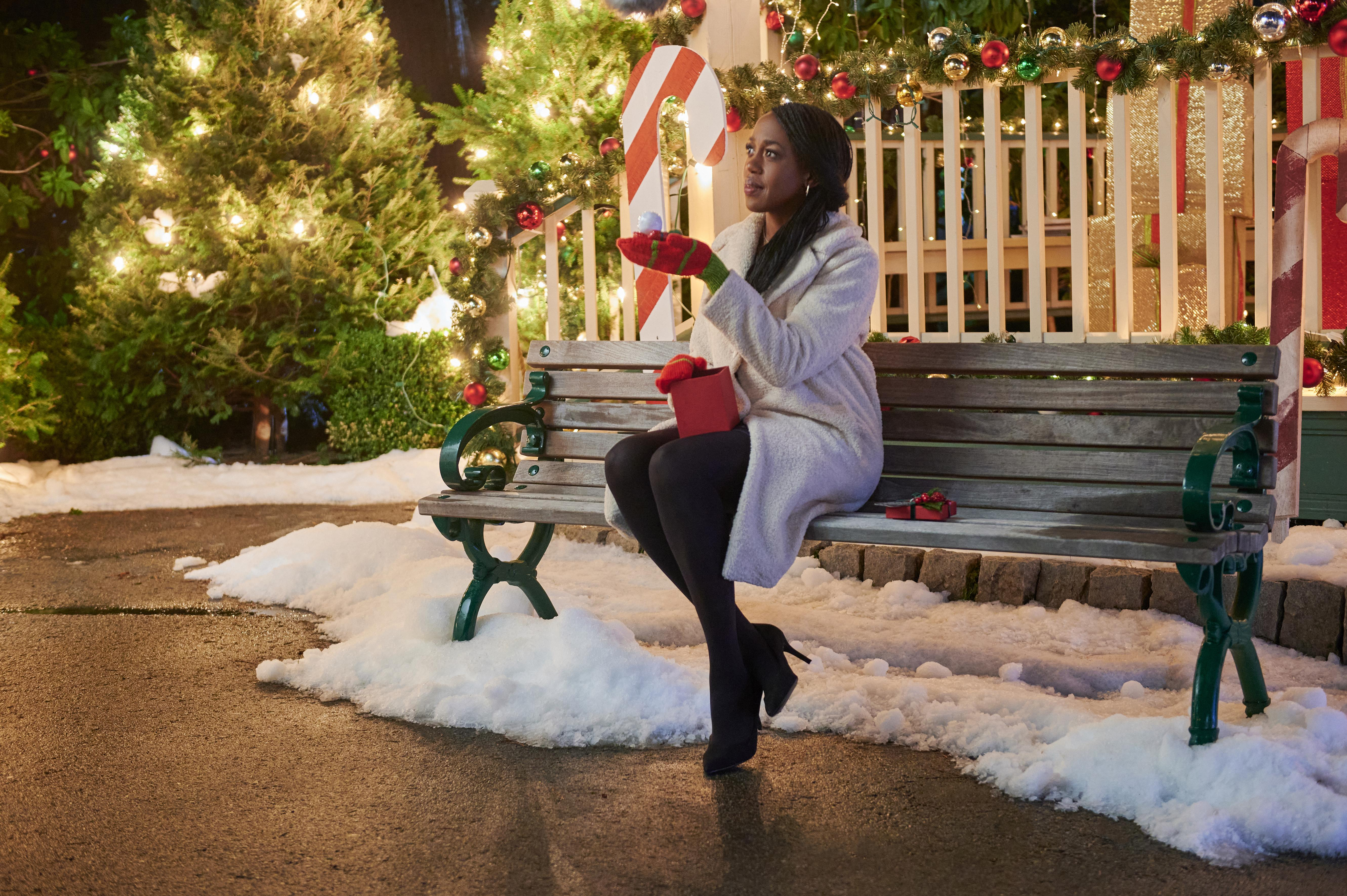 Christmas in Evergreen: Bells Are Ringing