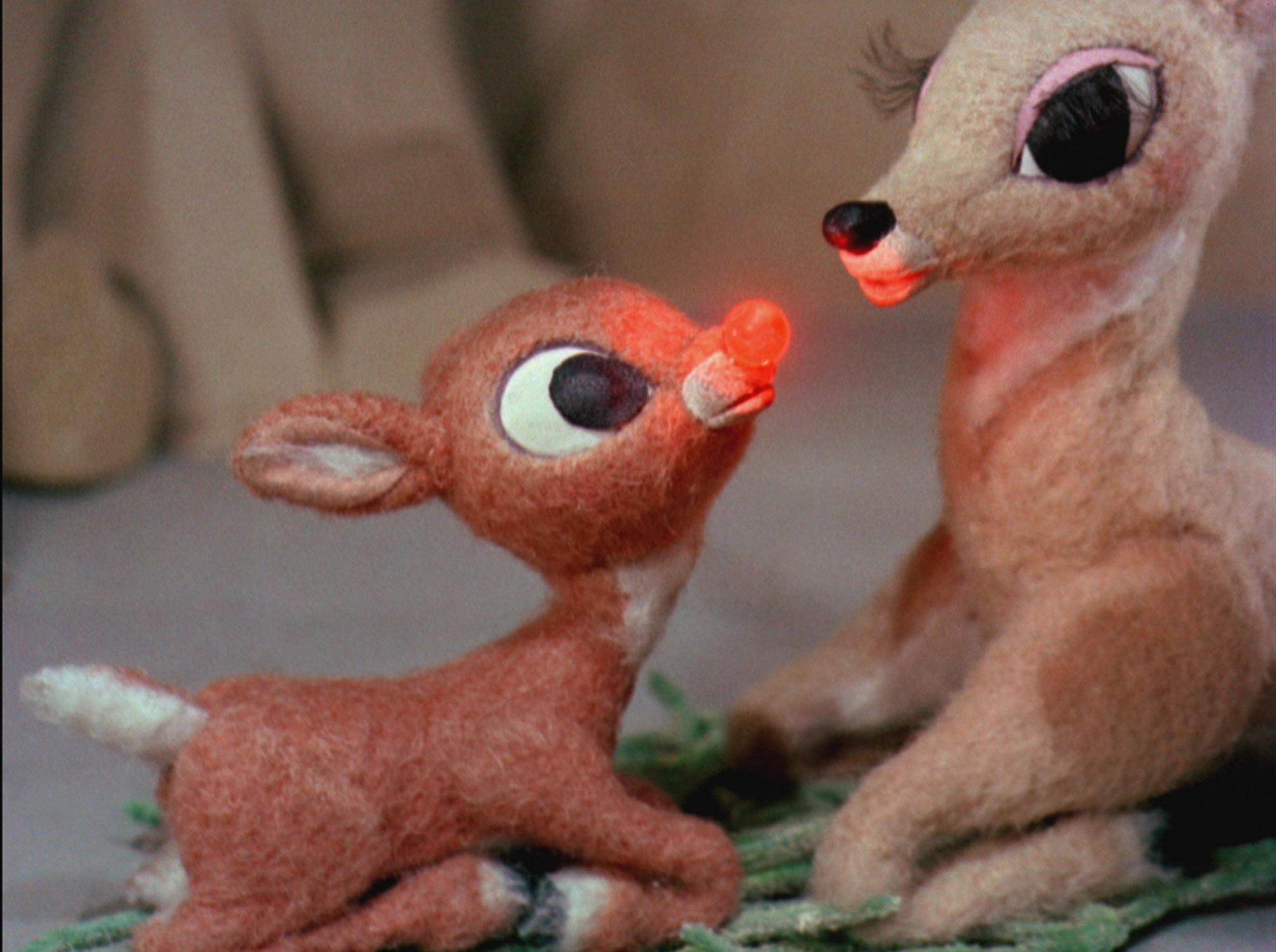 Rudolph the Red Nosed Reindeer 2020