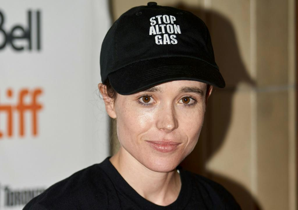 Ellen Page comes out as transgender, changes name to Elliot