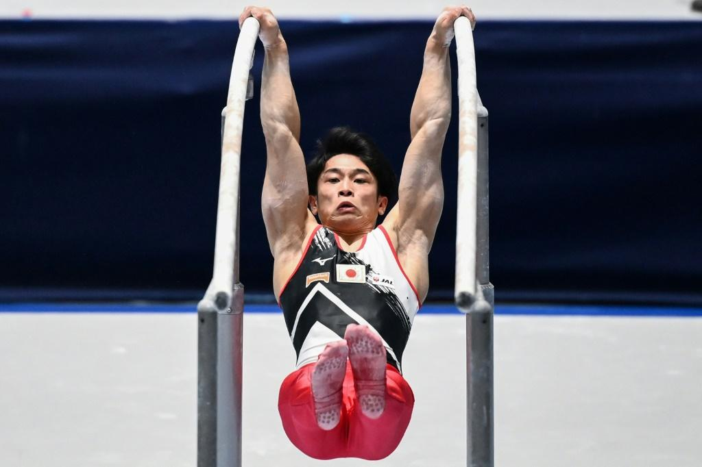 Athletes will be tested on arrival in Japan and then undergo regular tests every four to five days