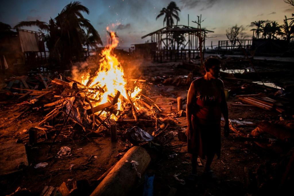 While climate-linked phenomena such as tropical storms remain for now problems overwhelmingly faced by developing nations, the authors said that extreme heat was already inflicting devastating damage to health in wealthier countries