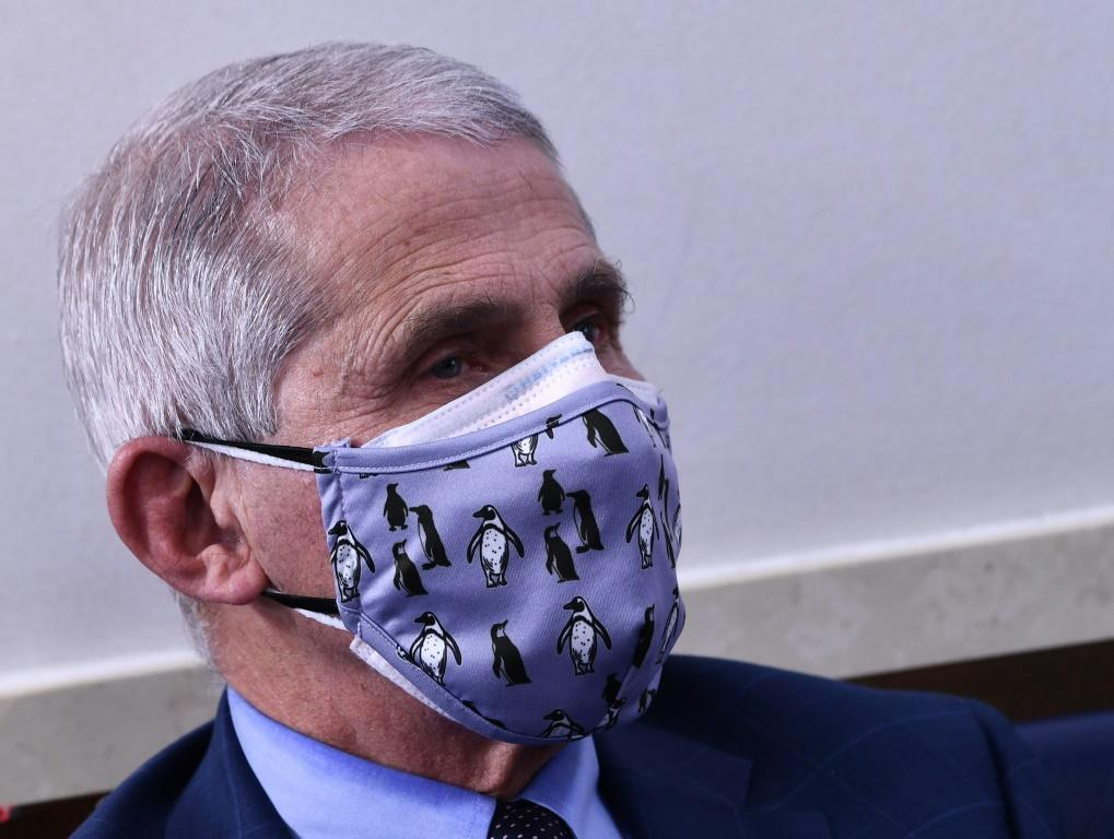 """Fauci, who leads the US National Institute of Allergy and Infectious Diseases, told CBS News on Thursday: """"In all fairness to so many of my UK friends, you know, they kind of ran around the corner of the marathon and joined it in the last mile"""