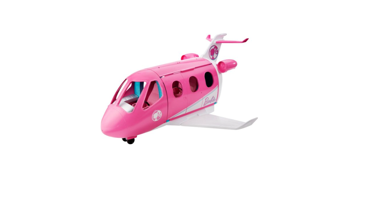hottest-toys-2020-barbie-dreamplane
