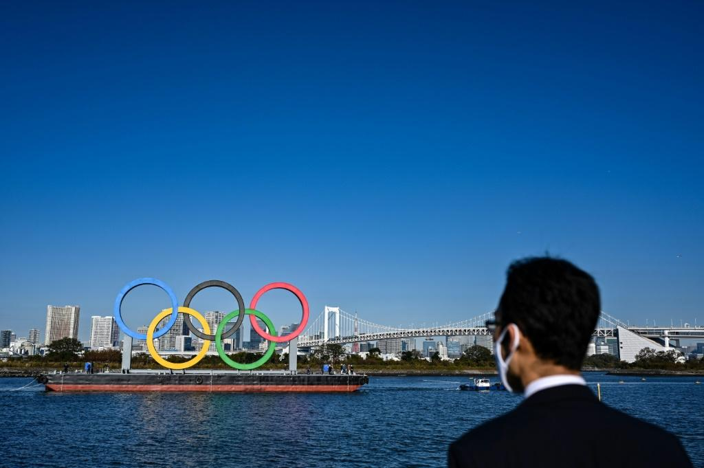 Officials are trying to revive public enthusiasm for the Games