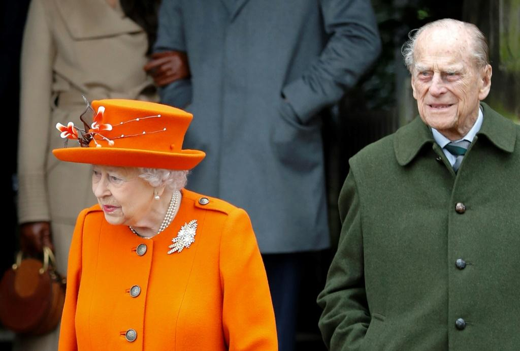 The queen and her 99-year-old husband Prince Philip are in line to get the jab early due to their age