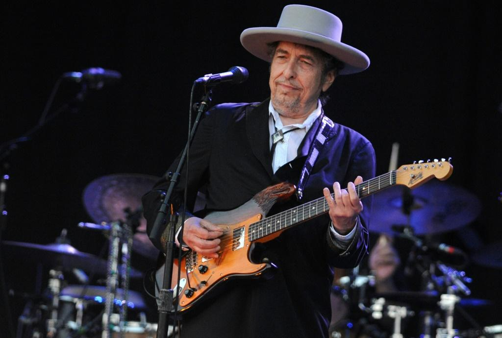 """Bob Dylan -- who has sold his whole back catalog to Universal -- this year released """"Rough and Rowdy Ways,"""" his first original album since 2012"""