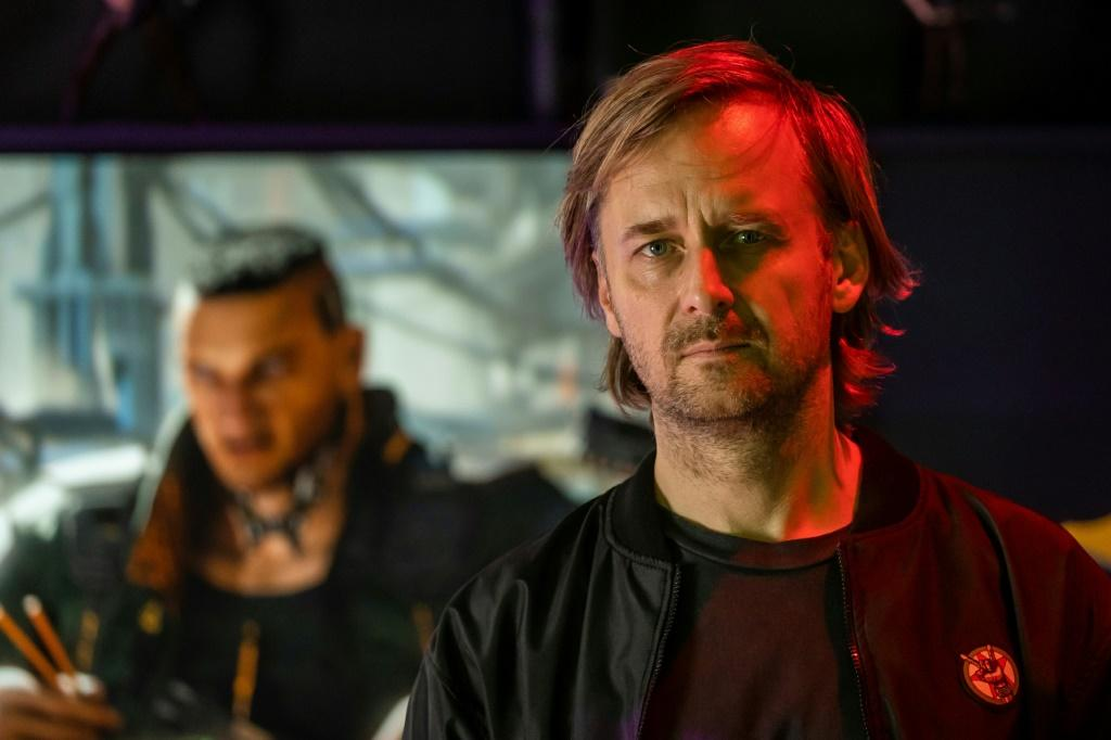 """Marcin Iwinski, director of the game's Polish developers CD Projekt RED, says gamers can expect a """"new quality"""" of experience"""