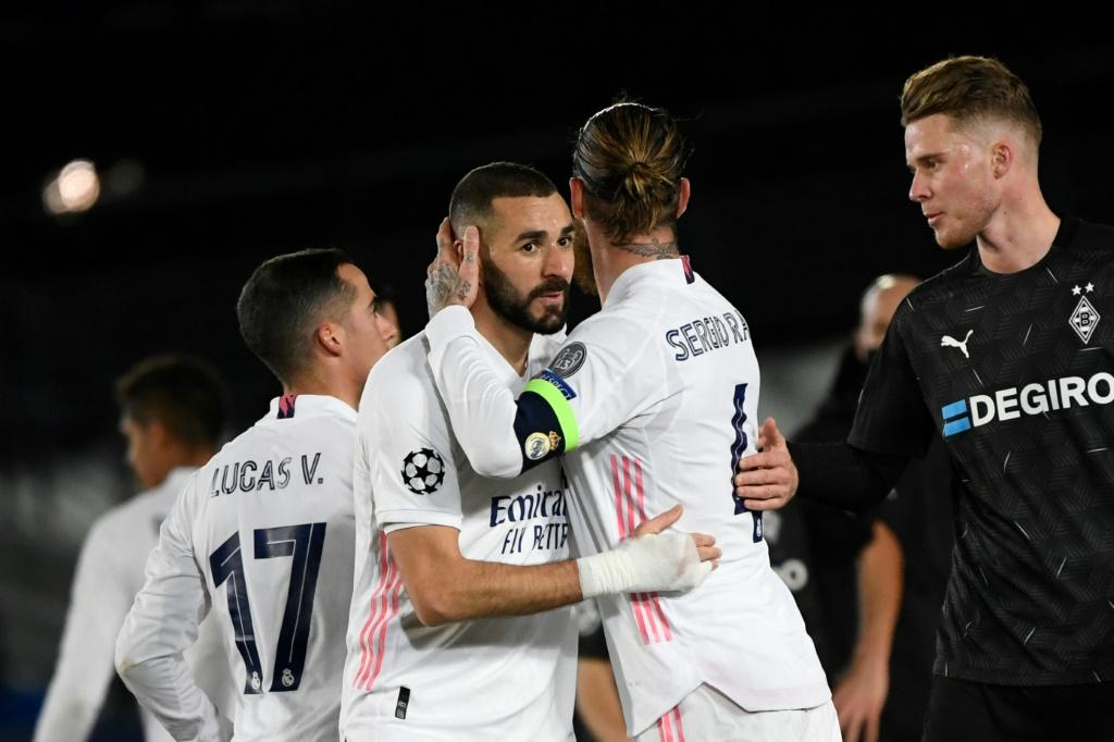 LaLiga: Zidane singles out one Real Madrid player after Eibar win