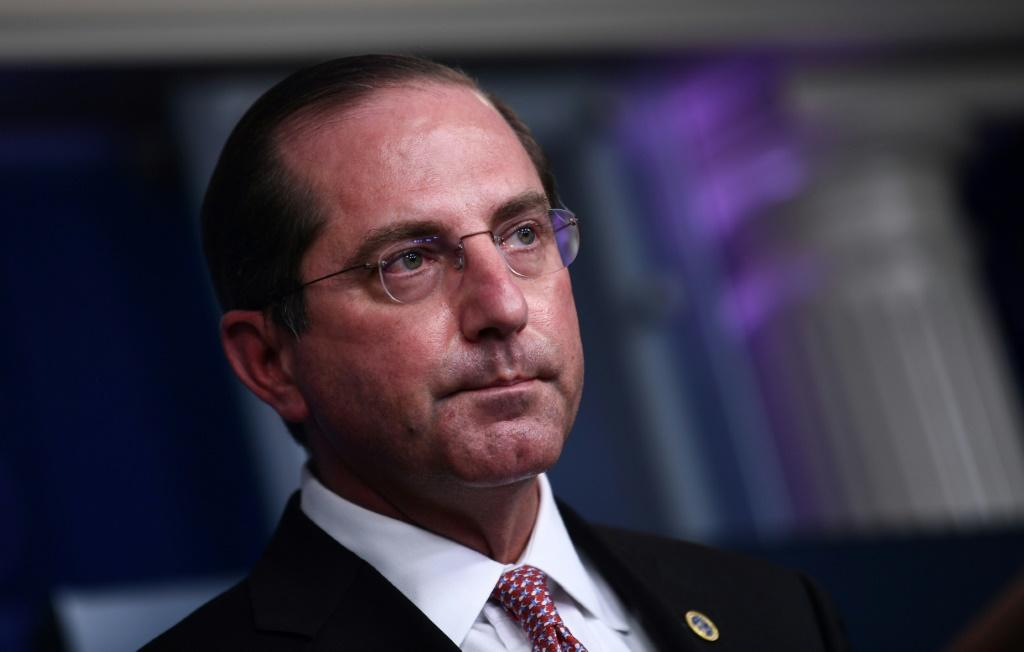Health and Human Services Secretary Alex Azar told news channels that final details were being ironed out, after an expert committee convened by the regulator voted to grant the two-dose regimen emergency approval for people aged 16 and over