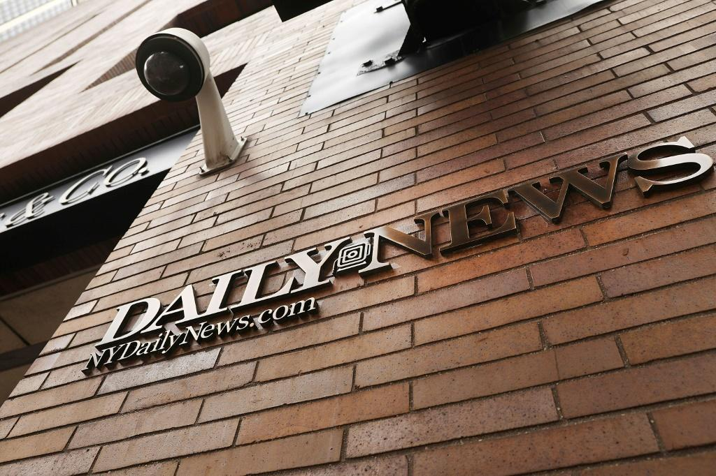 The New York Daily News has joined other newspapers in abandoning their newsrooms and headquarters amid a deepening crisis for the industry during the pandemic