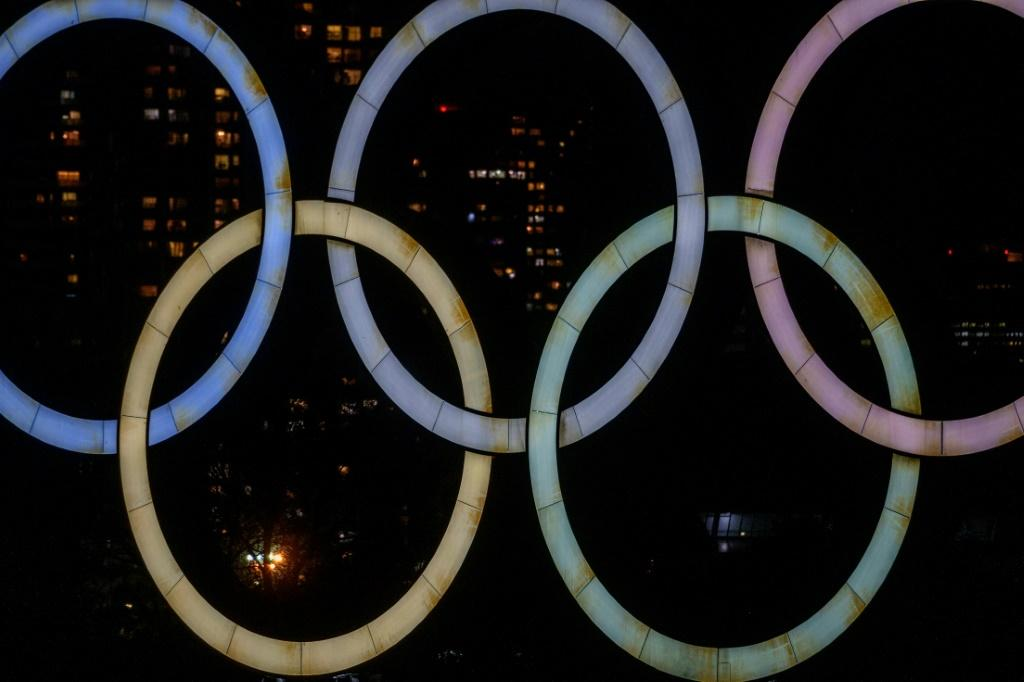 A majority of Japan's public continues to oppose holding the coronavirus-postponed Olympics next year