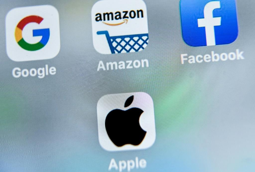 The EU is seeking new powers to use against tech giants 'in the event of serious and repeated breaches of law which endanger the security of European citizens'