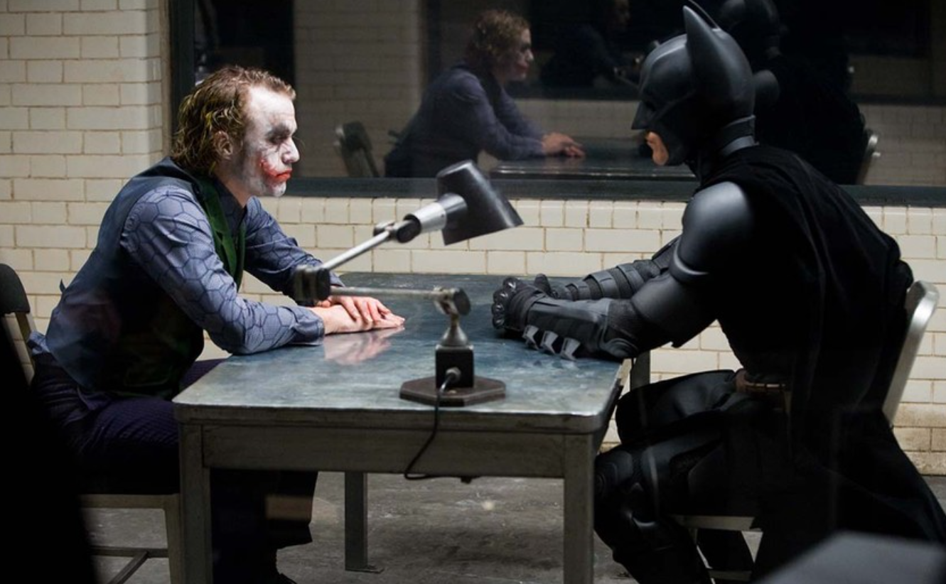 'The Dark Knight,' 'Shrek' And More Added To National Film Registry