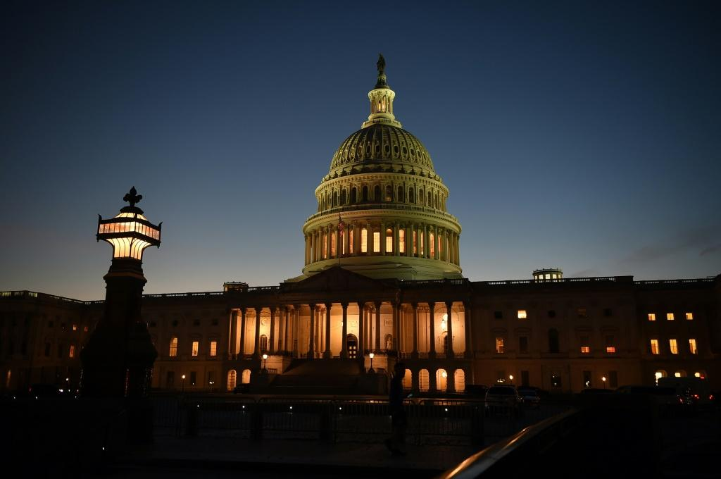 Signs of progress in stimulus talks on Capitol Hill have raise hopes for an economic rescue package before Christmas