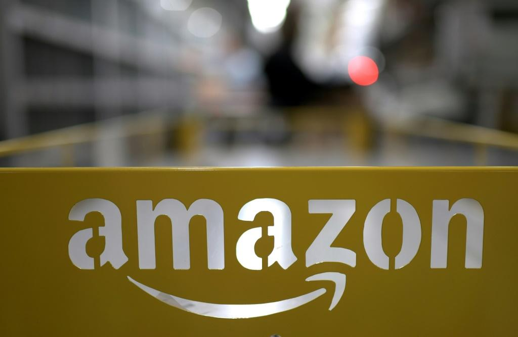 Amazon, which faces a unionization drive at its warehouse in Alabama, claims a majority its employees at the facility are satisfied with working conditions