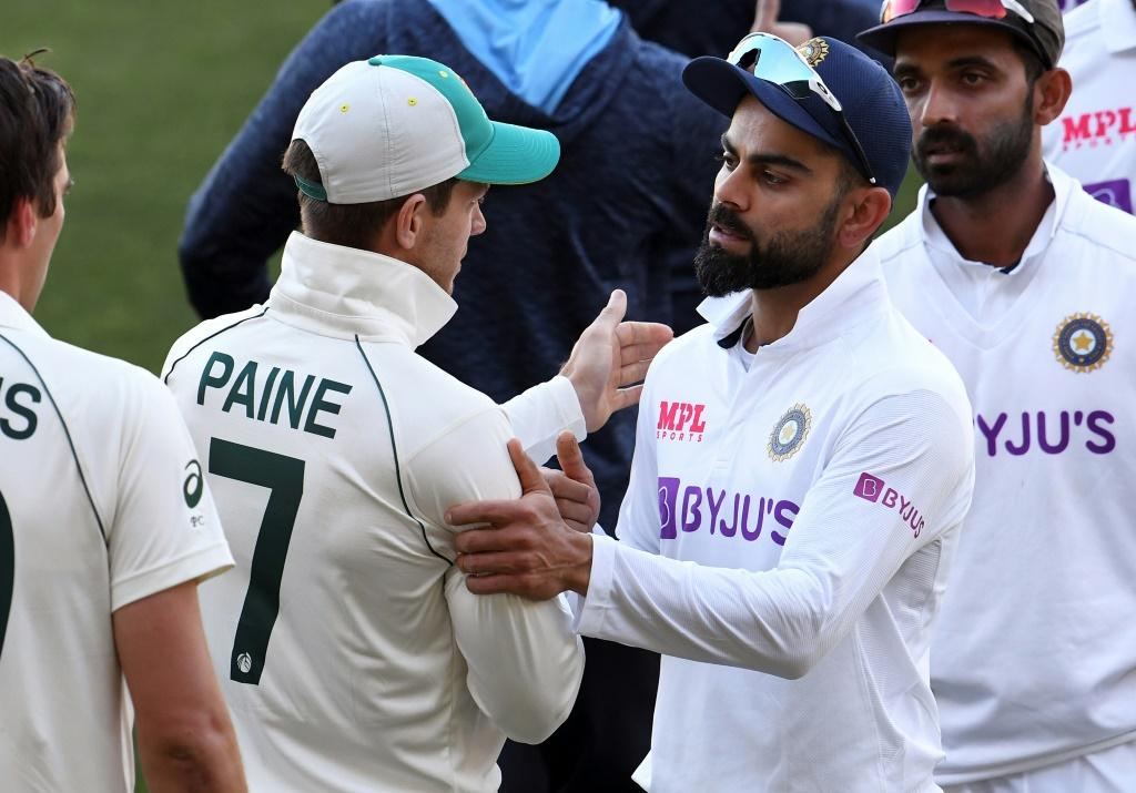 Australia to maintain heat on India in MCG Boxing Day test