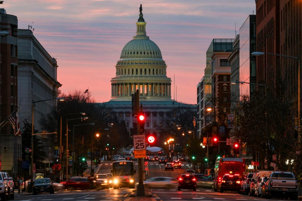 The $740.5 billion National Defense Authorization Act was passed this month by the Democratic-controlled House and the Republican-majority Senate