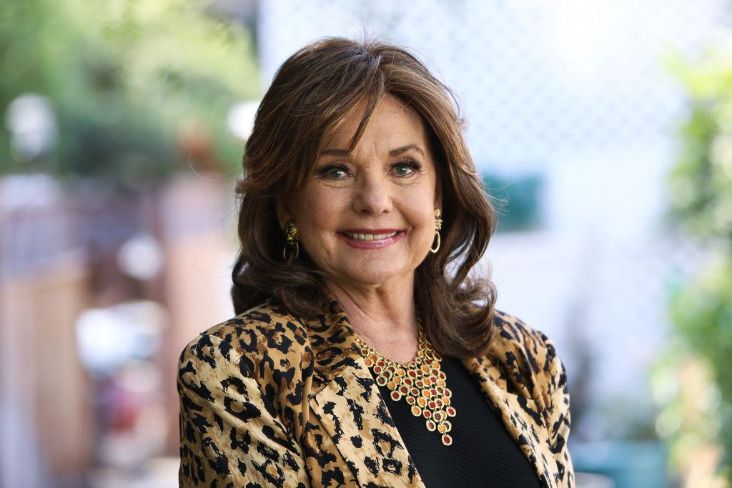 Gilligan's Island star Dawn Wells dies after being diagnosed with Covid-19