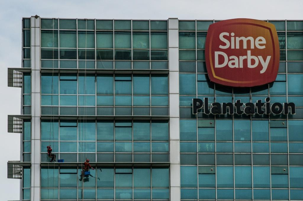 Sime Darby Plantation has faced allegations that its workers on palm oil estates are abused