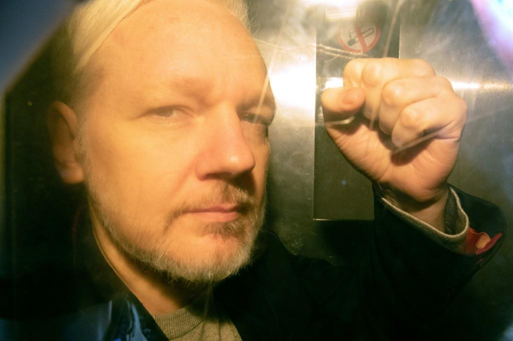 The judge said Julian Assange was a suicide risk if he was sent into US custody