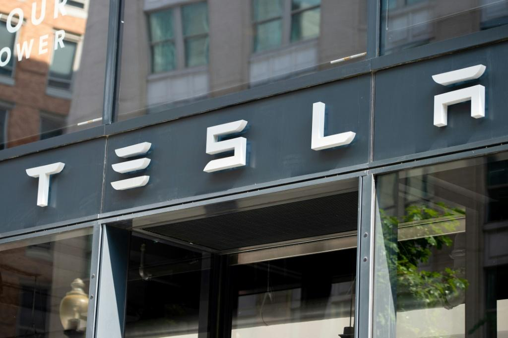 The surge in Tesla's share price means the company is worth more than General Motors, Ford, Toyota, Honda, Fiat Chrysler and Volkswagen combined.