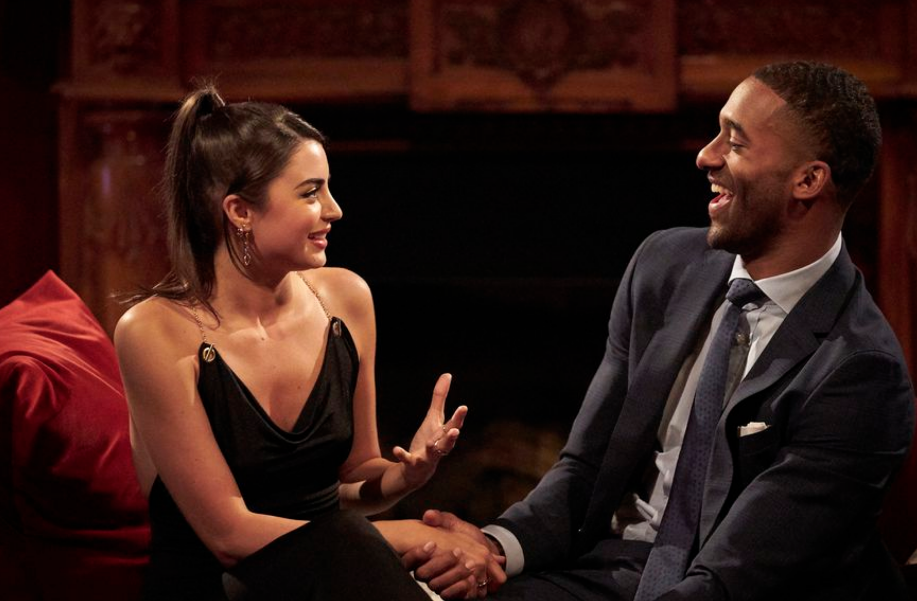 Who Does Matt Pick On 'The Bachelor'? What You Need To ...