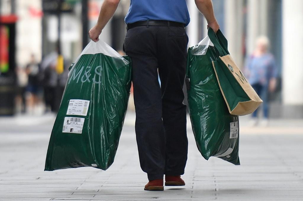 British high-street retail giant Marks & Spencer has warned that the Brexit trade deal will 'significantly impact' its businesses in the Czech Republic, Ireland and France
