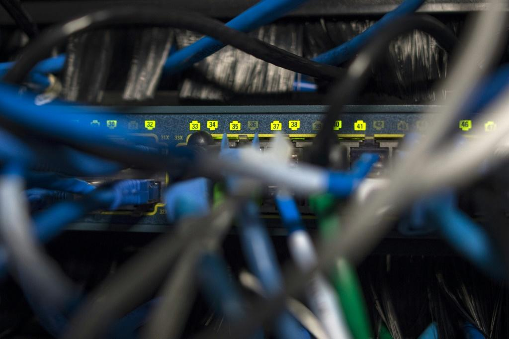 New Zealand's central bank has said it was hit by a 'malicious' cyber attack