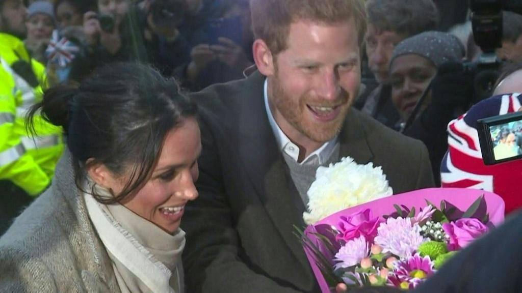 Prince Harry and his wife Meghan Markle have millions of social media fans but have complained about their treatment on some platforms