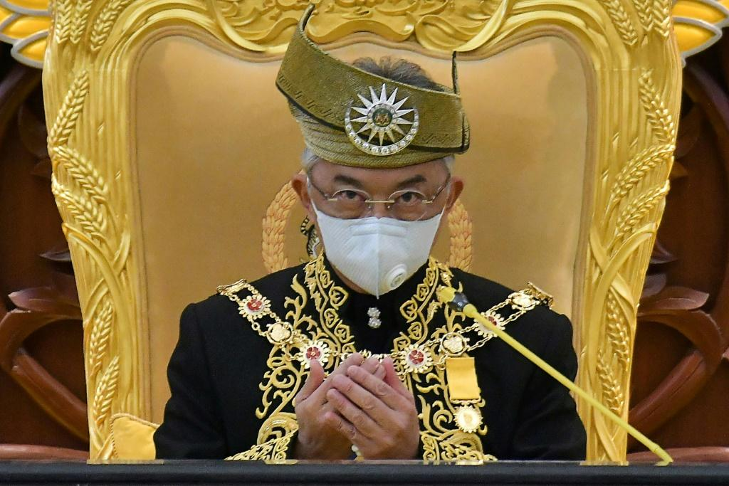 The declaration by Sultan Abdullah Sultan Ahmad Shah allows for the suspension of parliament and political activities