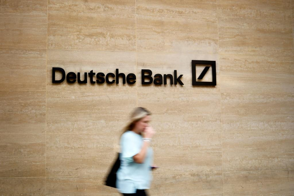 Deustche Bank is one of several businesses reconsidering ties with outgoing US president Donald Trump following the attack on the Capitol