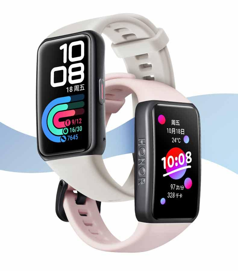 05 Why spend $100's when a sub-$40 fitness tracker can do most of what you want (Photo HONOR)