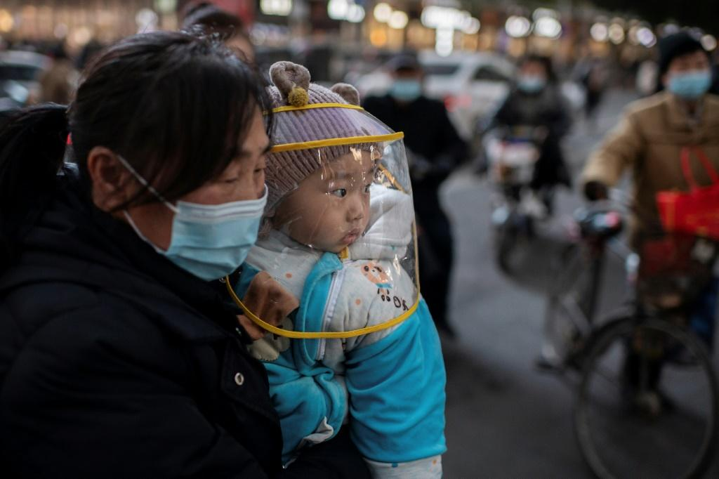 China had largely brought the virus under control after strict lockdowns, mass testing and travel restrictions, but recent weeks have seen numbers climbing again