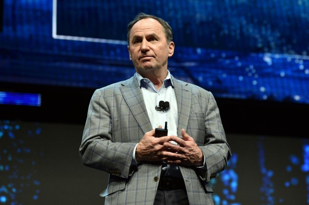 Intel CEO Bob Swan's departure follows pressure from a hedge fund led by an activist investor