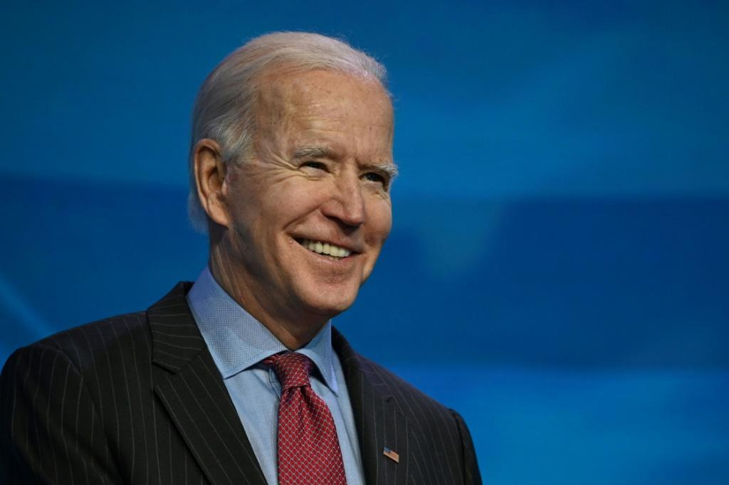 Joe Biden has said he wants a new stimulus package in the trillions of dollars that includes $2,000 handouts for needy Americans